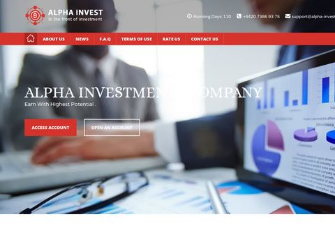 Alpha Investments
