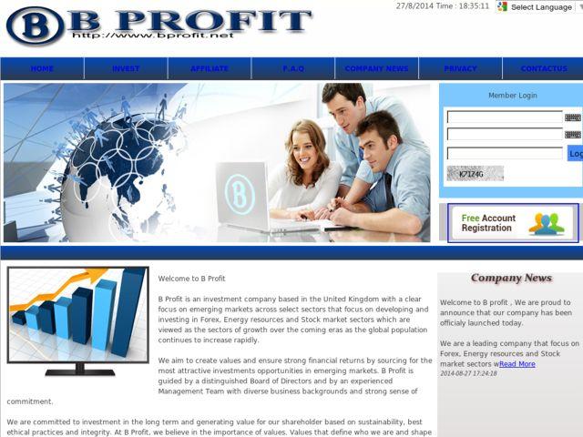 Hyip forum sites