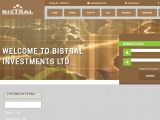 HYIP Investment Program:Bistral Investments Limited