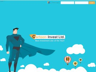 HYIP Investment Program:Cartoon - Invest