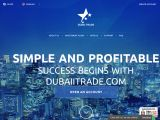 HYIP Investment Program:DubaiiTrade
