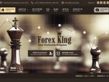 HYIP Investment Program:Forex King