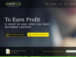 HourPay Limited