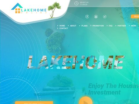 LakeHome Financing Limited