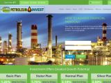 HYIP Investment Program:Petroleum Invest