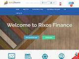 HYIP Investment Program:Rixos Finance