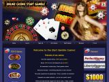 HYIP Investment Program:Start Gamble Casino