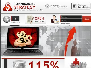 Top Financial Strategy